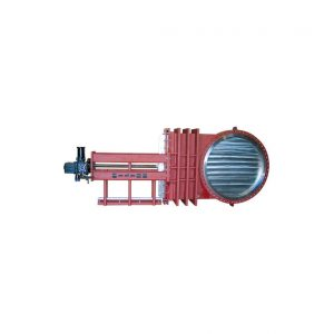 HILTON BONNETLESS KNIFE GATE VALVES (H-200)
