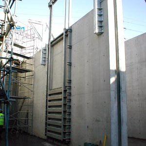 penstocks (uk) ltdpenstocks (uk) ltd Wall Penstocks