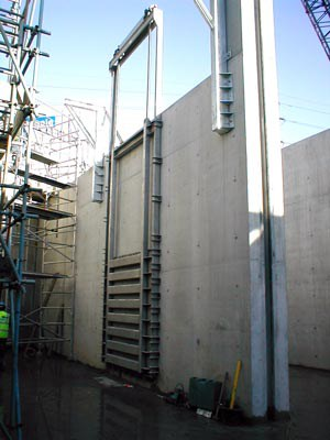 penstocks (uk) ltdpenstocks (uk) ltd Wall Penstocks