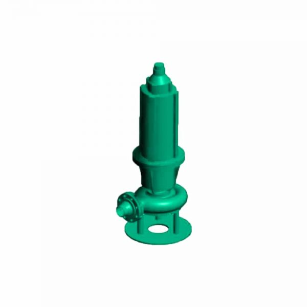 SUBMERSIBLE CONDITIONING PUMP
