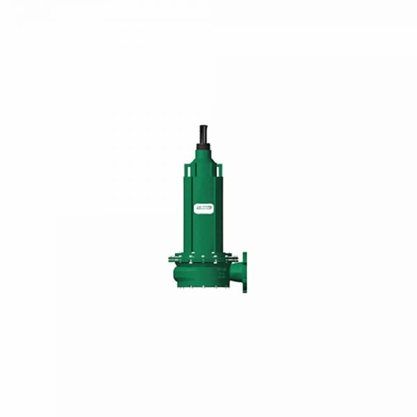 Vaughan SUBMERSIBLE ELECTRIC PUMP