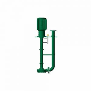 VERTICAL WET WELL PUMP